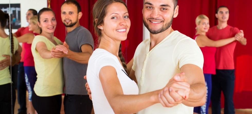 Nieuw: Play & Dance