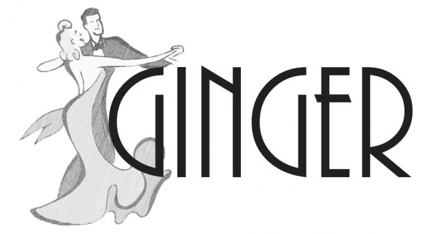 Vrijdansen bij Danscafé Ginger!